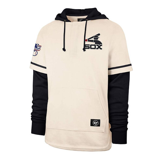 White Sox Cooperstown Heritage '47 Shortstop Pullover