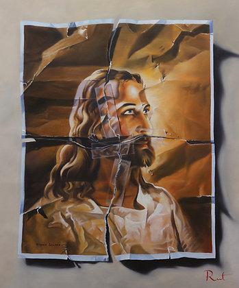 HEAD OF CHRIST