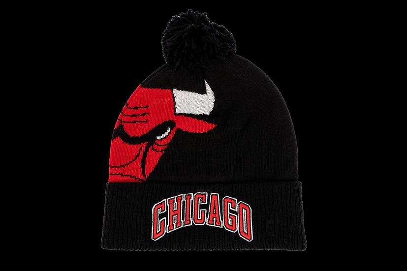 Chicago Bulls Adidas Jumbo Knit