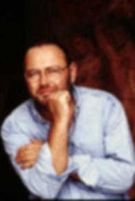 Artist Tomasz Rut