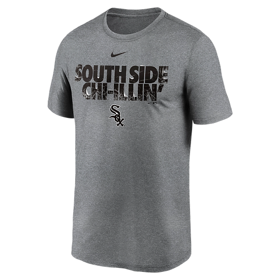 White Sox Local Dri-fit Tee