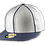 Thumbnail: Chicago White Sox 1906 On-Field Turn Back the Clock Game 59Fifty Cap by New Era