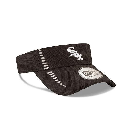 White Sox New Era Speed Adjustable Visor