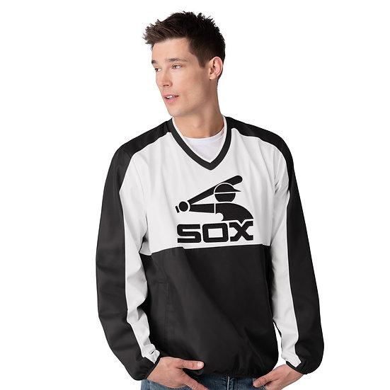 GIII White Sox Southpaw Windbreaker