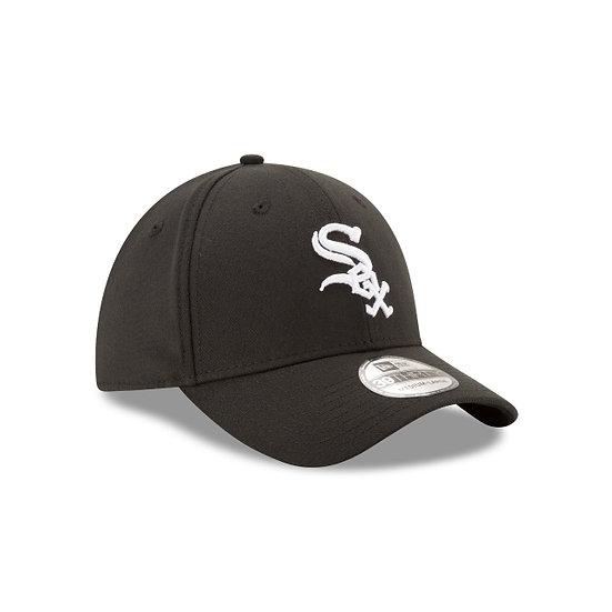 White Sox New Era Game Team Classic Stretch Fit Cap