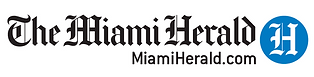 Article about artist Tomasz Rut in The Miami Herald publication