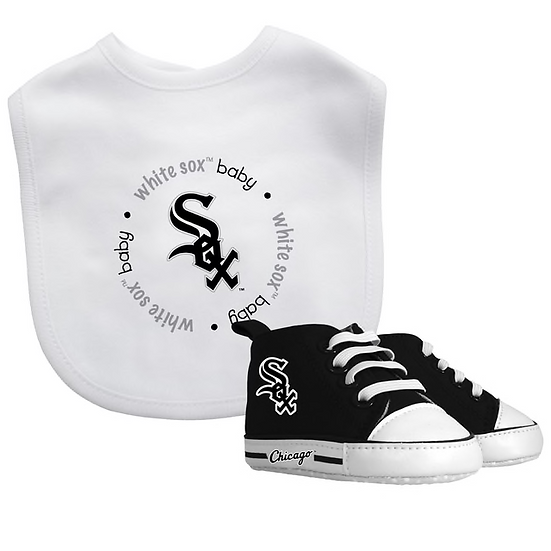 White Sox 2-Piece Gift Set