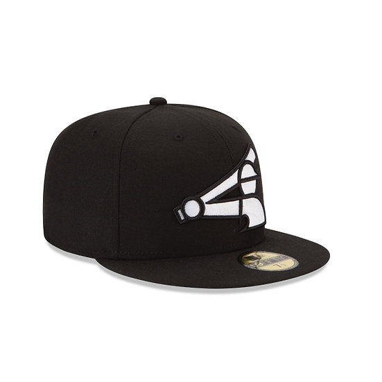 White Sox New Era Jumbo 1/2 Batter 59Fifty Hat