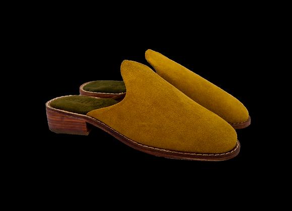 Yellow Muli