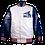 Thumbnail: White Sox Starter 1983 White Satin Jacket