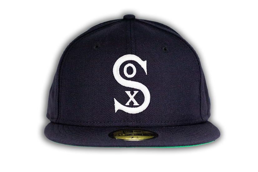 Chicago White Sox 1931 Game 59Fifty Cap by New Era