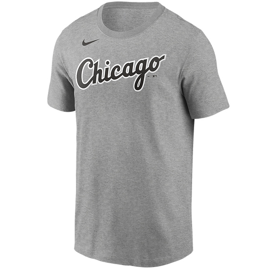 White Sox Youth Player Tee