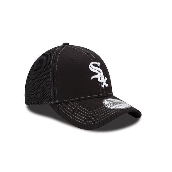 White Sox New Era Neo Stretch Fit Cap