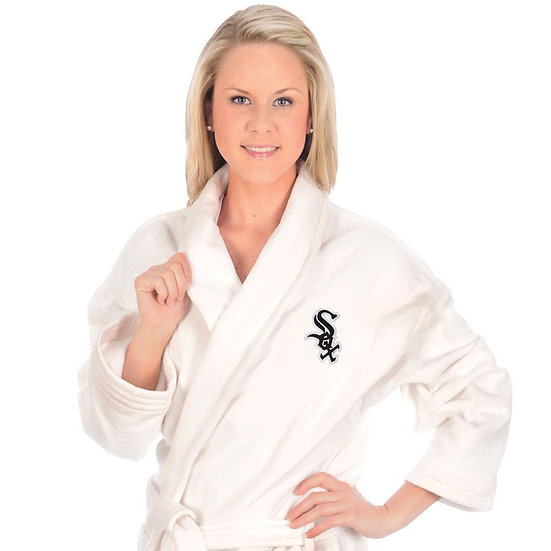 White Sox Robe