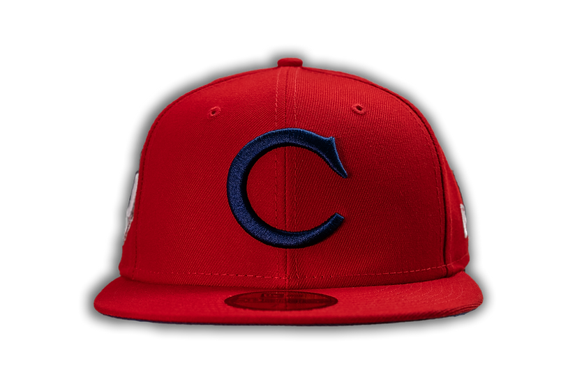 Chicago White Sox 1906 World Series Red Storm 59Fifty Cap by New Era