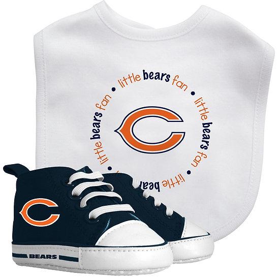 Bears 2-Piece Gift Set