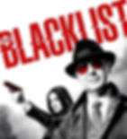 Tomasz Rut artwork featured in the NBC tv series Blacklist