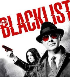 Tomasz Rut artwork featured in the NBC tv series Blacklist