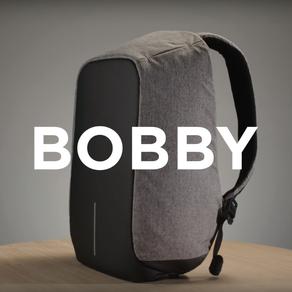 Technologie - Bobby : Les sacs à dos anti-vol