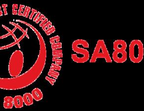 RSE - Norme SA 8000