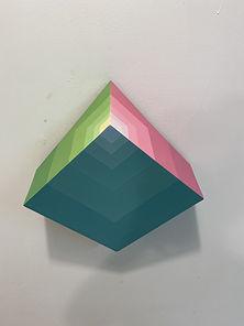 josef albers homange, color study, fibonacci art, contemporary sculpture, artist on saatchi, interior minimal 2020