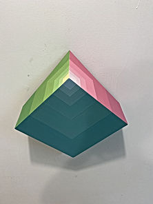 josef albers homange, color study, fibonacci art, contemporary sculpture, artist on saatchi, interior minimal 2020