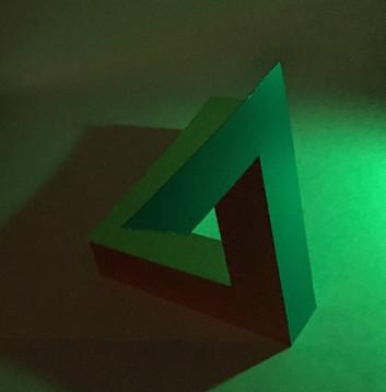 Penrose, Green light