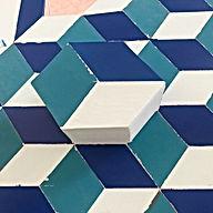 escher, tessellation art, tesser act, abstract geometry,jessicamoritz,img