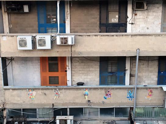 The Kids next door