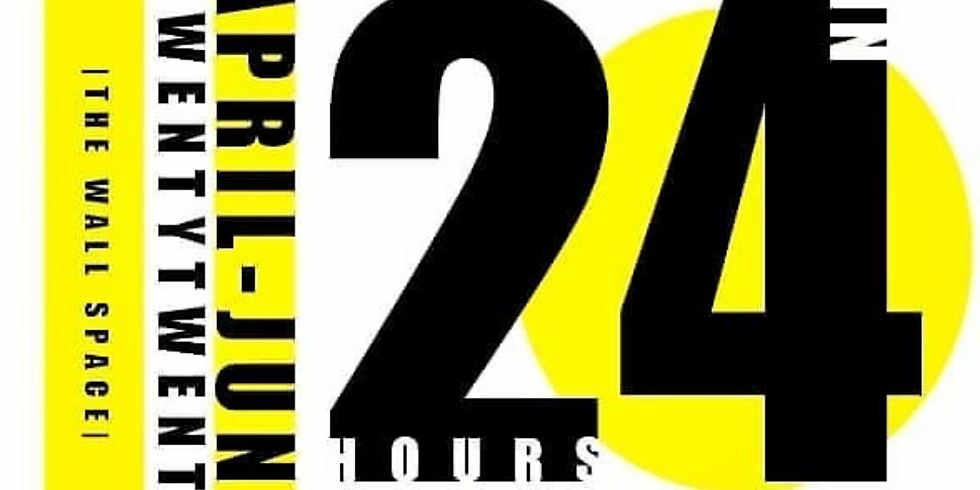'In 24-Hours'