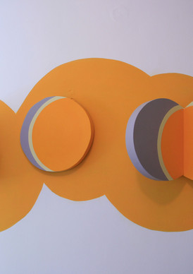 Pattern as Figure
