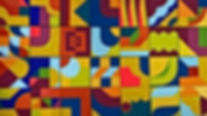 jessica moritz, jpeg, square study, geometrical abstraction, color theory, contemporary israeli art, emerging artist, josef albers