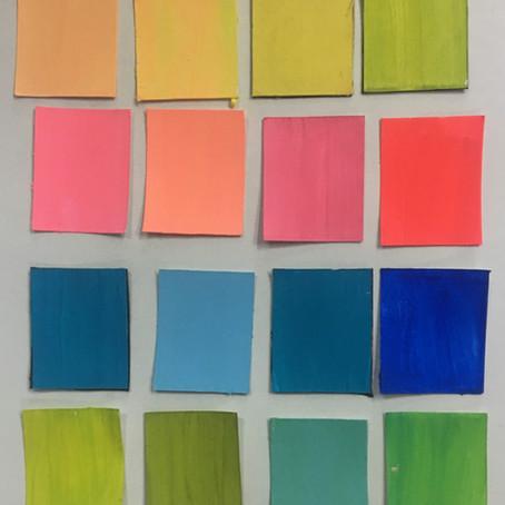 Palette(s)