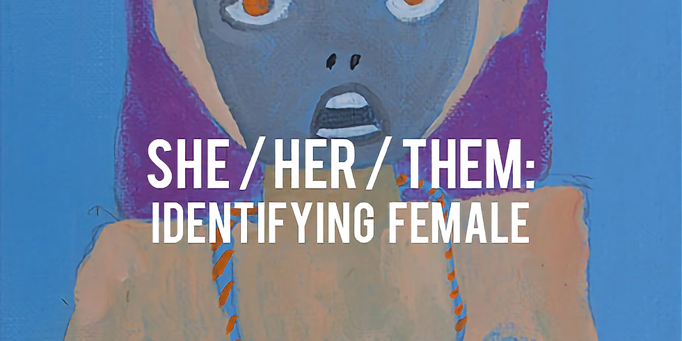 She/Her/Them