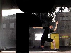 Diana Schuemann,jessica moritz, collaboration dance, contemporary dance israel, contemporary dance, white cube performance,מחול עכשווי ישראלי, dance festival israel, שיתוף פעולה אמנות, hard edge art