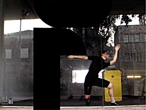 Diana Schuemann,jessica moritz, collaboration dance, contemporary dance israel, contemporary dance, white cube performance,מחול עכשווי ישראלי, dance festival israel, שיתוף פעולה אמנות, hard edge art