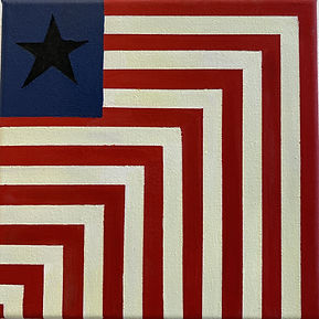 this is america,img,flag cover,blm,support blm,israel support blm, art for blm