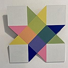 棱镜,彩虹,硬边,以色列绘画,以色列艺术家,特拉维夫艺术,出售绘画,img