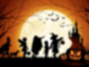 Holidays___Halloween_The_characters_of_t