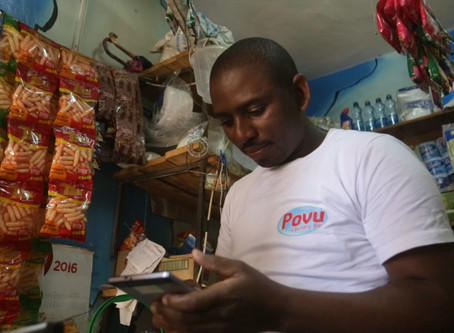 Tanda partners with Asante FSG to offer trade finance to MSME's