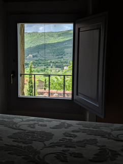 Villa - Borgo