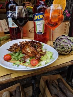 Cantina e Cucina - Rome