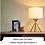 Thumbnail: All-new Echo (3rd Gen) - Smart speaker with Alexa - Twilight Blue