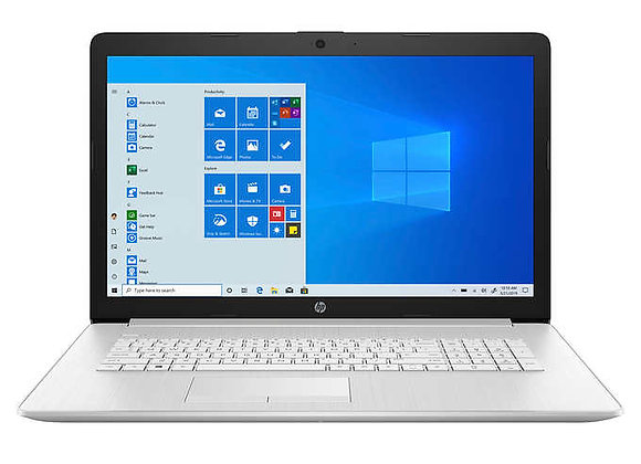 HP 17-by3003ca Laptop, i5-1035G1