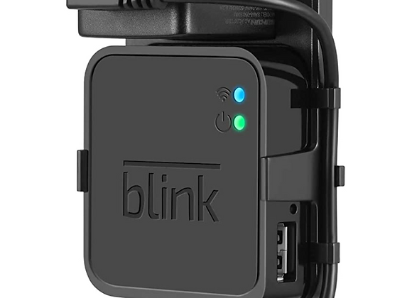 Outlet Wall Mount for Blink Sync Module, Simple Mounting Bracket Holder for Blin