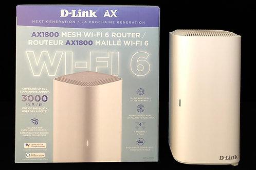 D-Link Wi-fi 6 LX1870