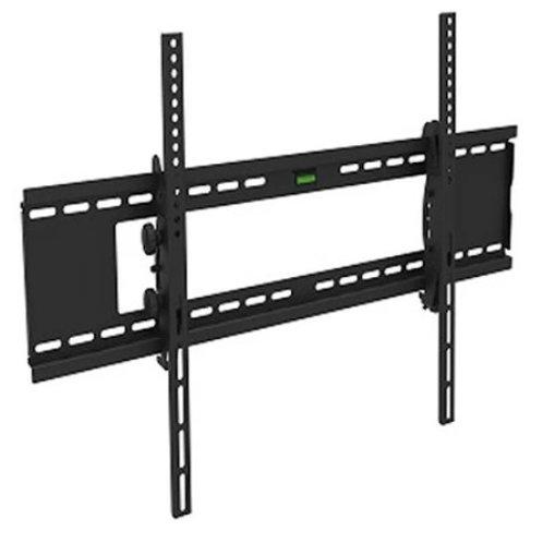 HEAVY DUTY TILTING TV WALL MOUNT 40-IN TO 95-IN - BLACK