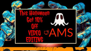AMS Octobers Special