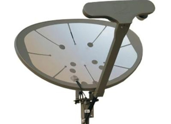 PERFECTVISION HOTSHOT UNIVERSAL PEEL & STICK SATELLITE DISH HEATER KIT