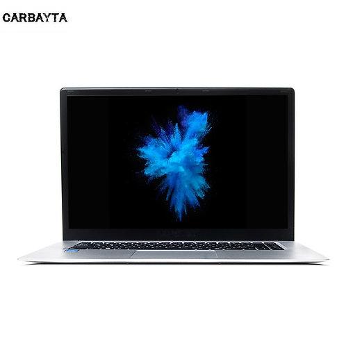 15.6 Inch Student Laptop 4GB RAM 64GB ROM Celeron N3050 Windows 10 Computer